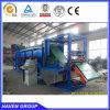 Ligne de refroidissement machine de formation en caoutchouc en caoutchouc de série de RCL