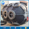 Lieferung Marine Floating Pneumatic Rubber Fender mit Advanced Technology