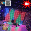 LED Vision/Video Animation Star Curtain für Stage Decoration