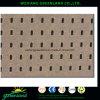 Usage de décoration du panneau dur 1220X2440mm de cheville