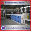 Scheda di marmo d'imitazione del PVC di alta qualità che fa macchina