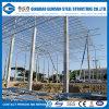 Godown claro da construção de aço de China com o certificado do ISO do Ce