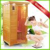 La sauna finlandesa planea (GW-108)