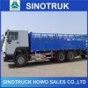 エチオピアのためのStrong Hookの371HP HOWO Cargo Truck