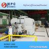 Tipo de condensación generador de la extracción de turbina de vapor