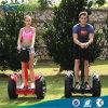 2 Rad Hoverboard elektrischer Stoß-Roller der Chariot-Doppelt-Batterie-4000W