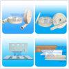 Productos de la fibra de cerámica