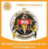 Medaglia su ordinazione, distintivo dell'oro, regalo