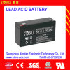 CER Certificate, Hot Sale Lead Acid Battery 6V 12ah