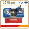 Wrc22 중국제 합금 CNC 변죽 수선 선반 기계 /Repair 차 바퀴 선반