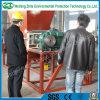 La chatarra/el plástico del surtidor de China/puede/espuma/desfibradora/chatarra del neumático de madera/de goma que recicla la máquina
