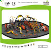 Kaiqi Children Climbing Adventure PlaygroundおよびObstacle Course Set (KQ20088A)