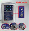 Multifunction Detox Machine Hk-806 with CE