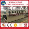 WPC pelant la chaîne de production de panneau de mousse (SJSZ-80/156)