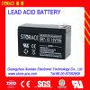 UPS Rechargeable Sealed Lead Acid Battery 12V 7ah