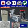 Macchina di riciclaggio di plastica di nylon di Lpde LLDPE dell'HDPE