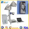 Macchina portatile della marcatura dell'indicatore della macchina/laser della marcatura del laser/laser della fibra