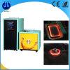 Máquina de recalcar caliente de la inducción continuamente de acero del hierro para los tornillos 80kw