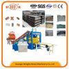 Máquina de fatura de tijolo Nigéria do bloco da cavidade de Qt4-15D