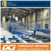 Máquina de la producción de la tarjeta de yeso del surtidor de China, máquina de la fabricación de la tarjeta de yeso