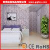 Diseño de moda popular moderno Wallcoverings del hogar del papel pintado