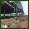 Almacén prefabricado de la estructura de acero en África