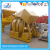 Self-Loading Concrete Mixer Jzc350dh van de Dieselmotor