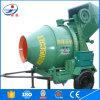 Misturador concreto de venda quente de mais baixo preço Jzc350