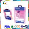 Venta al por mayor caja de plástico PP barato acetato para productos electrónicos