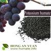 Fertilizante orgánico de Humate del potasio del precio de fábrica