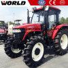 цена трактора фермы привода колеса 110HP 4