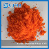 Seltene Massen-Ceric Ammoniumnitrat-orange Rot-Kristall