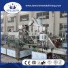 China-Qualität Monoblock 3 in 1 flüssige Flaschen-abfüllender Zeile (Glasflasche mit Aluminiumschutzkappe)