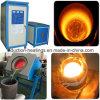 Печь медного золота машины топления индукции серебряная плавя