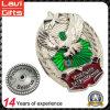 Spitzenverkaufenadler-kundenspezifischer Firmenzeichen-Metallabzeichen-ReversPin
