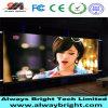 Pubblicità del segno esterno del video LED di colore completo