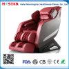 L cadeira Home de luxe super Singapore da massagem do uso do mecanismo da forma