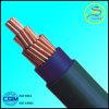 Alambres eléctricos y cables del precio de la aplicación barata colorida del hogar