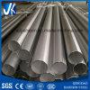 Tubo redondo inconsútil del acero inoxidable en alta calidad