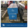 Aço frio elevado 1.2080/D3/SKD/Cr12 do molde do trabalho da resistência de desgaste