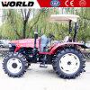 90 CV 4WD Nuevo Diseño Tractor