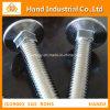 Precio de fábrica de acero inoxidable Ss 316 3/4 tornillo principal cuadrado  ~4