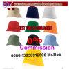 Sports Cap Cotton Cap Yiwu China Agent Shipment (C2021)