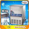 Máquina usada comercial do cubo de gelo da máquina industrial do fabricante do cubo de gelo