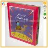 Impresión a todo color del libro del Hardcover de encargo o de la cubierta suave para los niños