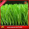Het kunstmatige Gras van het Gebied van het Voetbal voor Voetbal