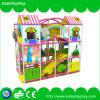 Kind-Innenspielplatz-Geräten-weiche Spiel-Spiele für Verkauf