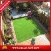 De kleurrijke Kunstmatige Omheining van de Tuin van het Gras voor Tuin