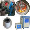 four de fonte de fonte en acier de chauffage par induction 10kg