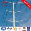 Гальванизированная сила электрические трубчатые Poles